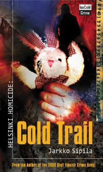 Jarkko Sipila_Cold Trail Helsinki homicide