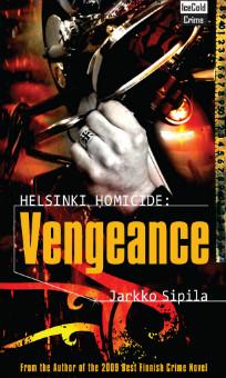 Jarkko Sipila_Vengeance Helsinki homicide