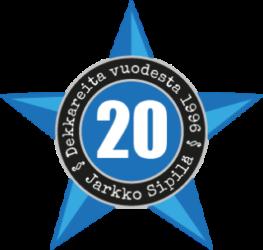 Jarkko Sipilä
